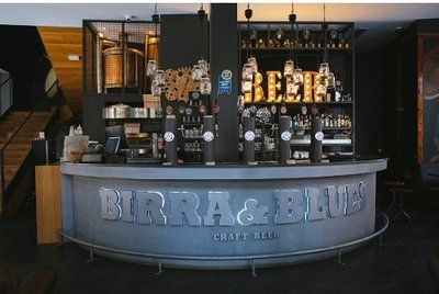 Birra and Blues
