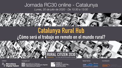 Jornada Rural Citizen 2030