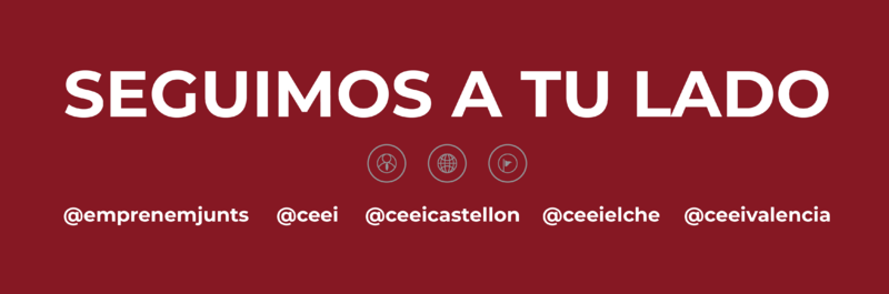 Próximas actividades CEEI / Actualidad