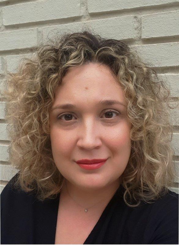 Patricia Santateresa