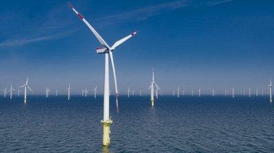 Preparación de una estrategia de la UE para las energías renovables en alta mar
