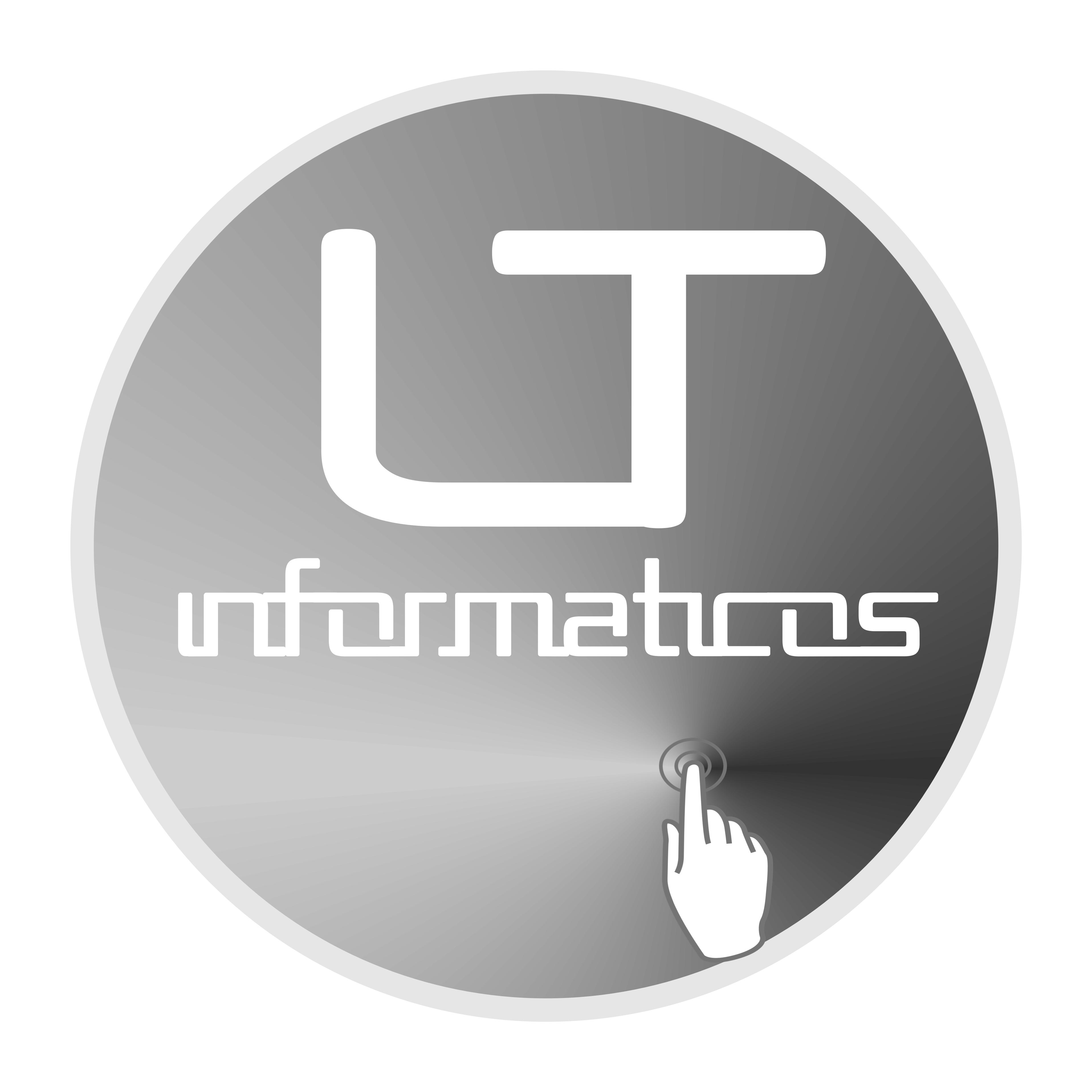 LT informáticos