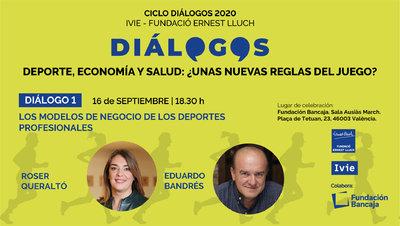 Dialogo1Los modelos de negocio de los deportes profesionales