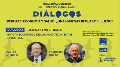 Diálogo2. Impacto económico de los acontecimientos deportivos