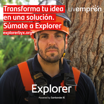Santander X Explorer 2021