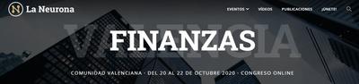 Congreso de Finanzas Online - Comunidad Valenciana 2020