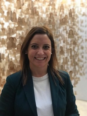 Mayte García Córcoles (HOSBEC)