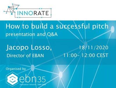 Cómo Construir un Lanzamiento Exitoso - Presentación y Preguntas y Respuestas con Jacopo Losso