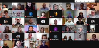 En la 3ª edición de Col·lab participan 15 proyectos