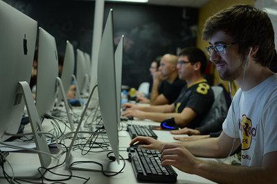 Entrenamientos para jugar en eSports que utilizan la Neurociencia y la Realidad Virtual