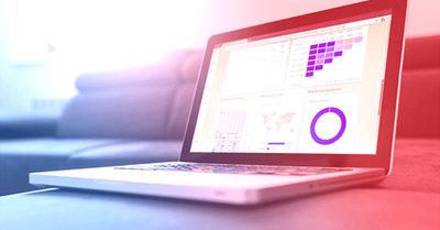Webinar: Transforma datos en información valiosa