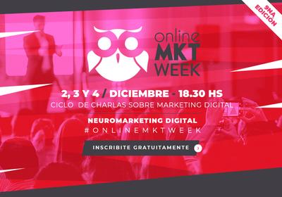 Online Marketing Week