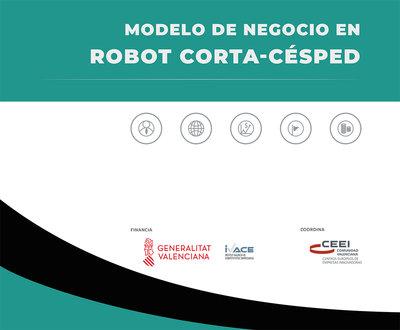 Robot Corta-Césped