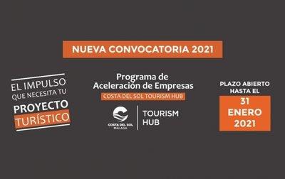 5ª edición del programa Costa del Sol Tourism Hub