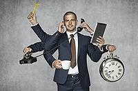 Webinar. De autónomo a micropyme: profesionaliza e impulsa tu negocio