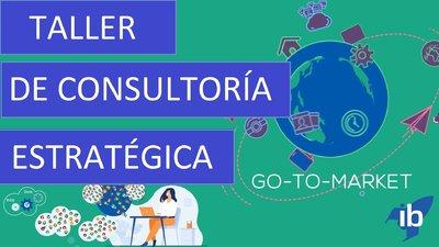Taller de Consultoría Estratégica AESORABOOSTER