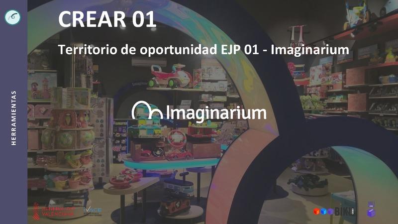 CREAR 04 Territorio de Oportunidad EJP 01 Imaginarium
