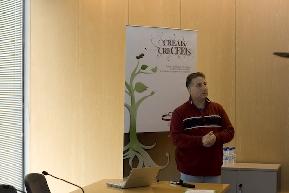Jornada Oportunidades CEEI Castellón2011_Grupos Investigación UJI_09