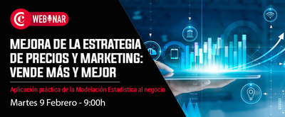 Webinar Marketing Cámara