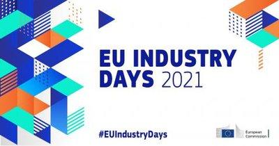 Días de la industria de la UE 2021