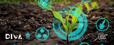 Oportunidades Digitales para el Futuro de la Silvicultura Agroalimentaria y el Medio Ambiente