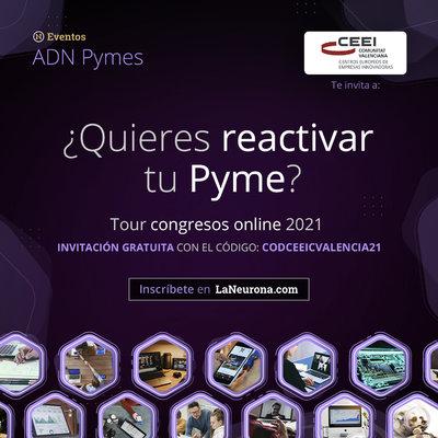 ADN Pymes - TIC & eCommerce: Cómo establecer soluciones eficaces a la gestión logística de nuestro e-commerce