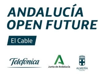 1ª Call Open Future España 2021: Hub El Cable, Almería