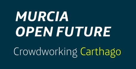 1ª Call Open Future España 2021: Hub Carthago, Murcia