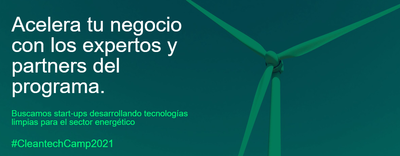 Cleantech Camp 2021