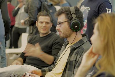 Las Naves organitza la quarta edició del València Indie Summit amb rècord de videojocs participants