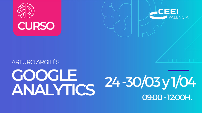 Curso Google Analytics