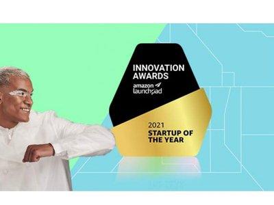 Premios a la Innovación Amazon Launchpad