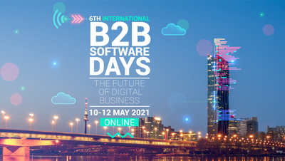 B2B SoftWareDays 2021