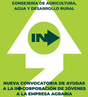 Ayudas a la creación de empresas agrarias por jóvenes