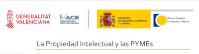 """Taller virtual """"La Propiedad Intelectual y las PYMEs"""""""