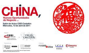 China como mercado para hacer negocio, ponencia de Joan Maurel