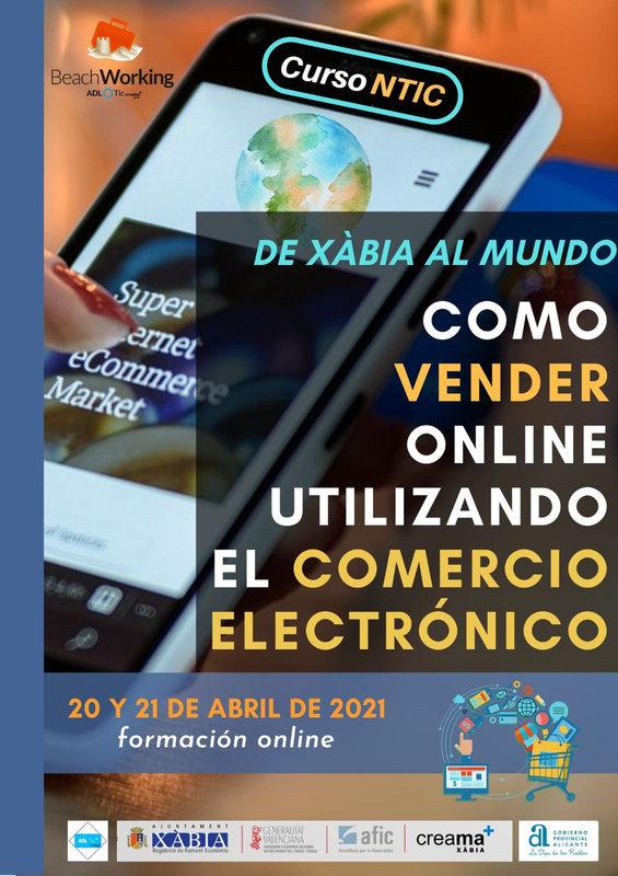 curso comercio electronico