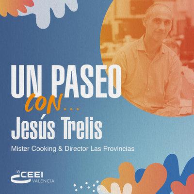 Jesús Trelis, Director de Las Provincias