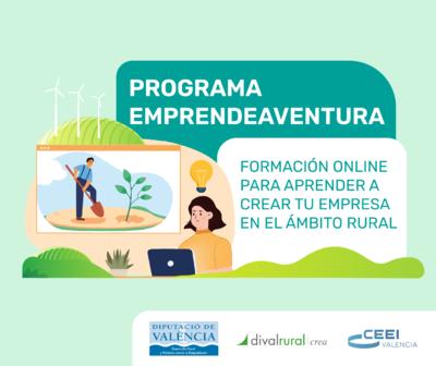 Programa Emprendeaventura