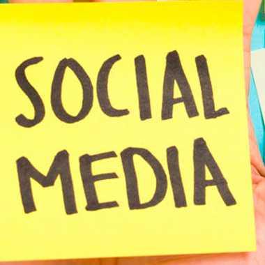 Curso de Social Media Marketing en comercio