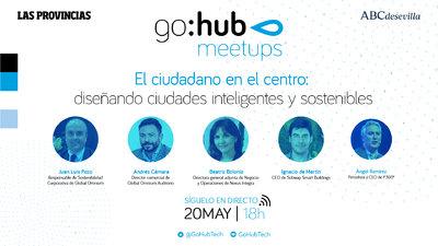 GoHub Meetups Smart cities