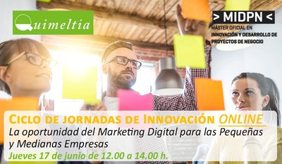 La oportunidad del marketing digital para las pequeñas y medianas empresas