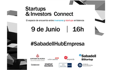 Startups and Investors Connect (SI Connect)