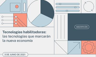Webinar: Claves para la transcisión hacia una economía moderna