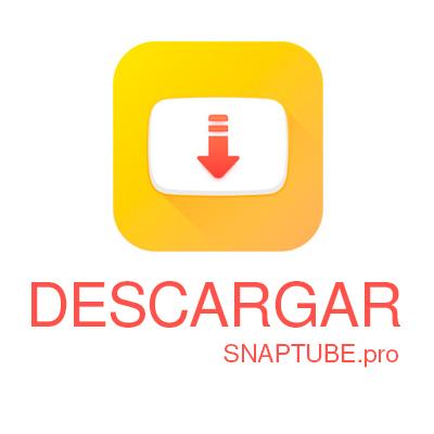 aplicacion para descargar musica y videos snaptube