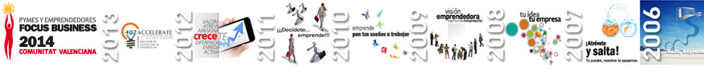 Acelera tus proyectos: INSCRÍBETE en FOCUS BUSINESS 2014